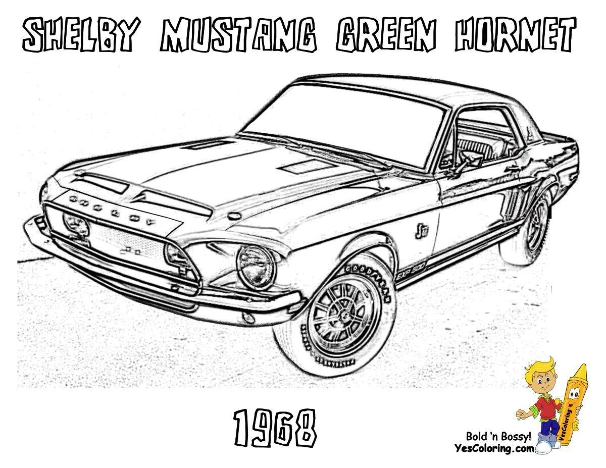 Muscle Car Coloring Pages Macho Muscle Car Printables Free Muscle Car Coloring Hot Rod Entitlementtrap Com Cars Coloring Pages Mustang Colors Truck Coloring Pages