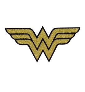 Wonder Woman Symbol Tattoo
