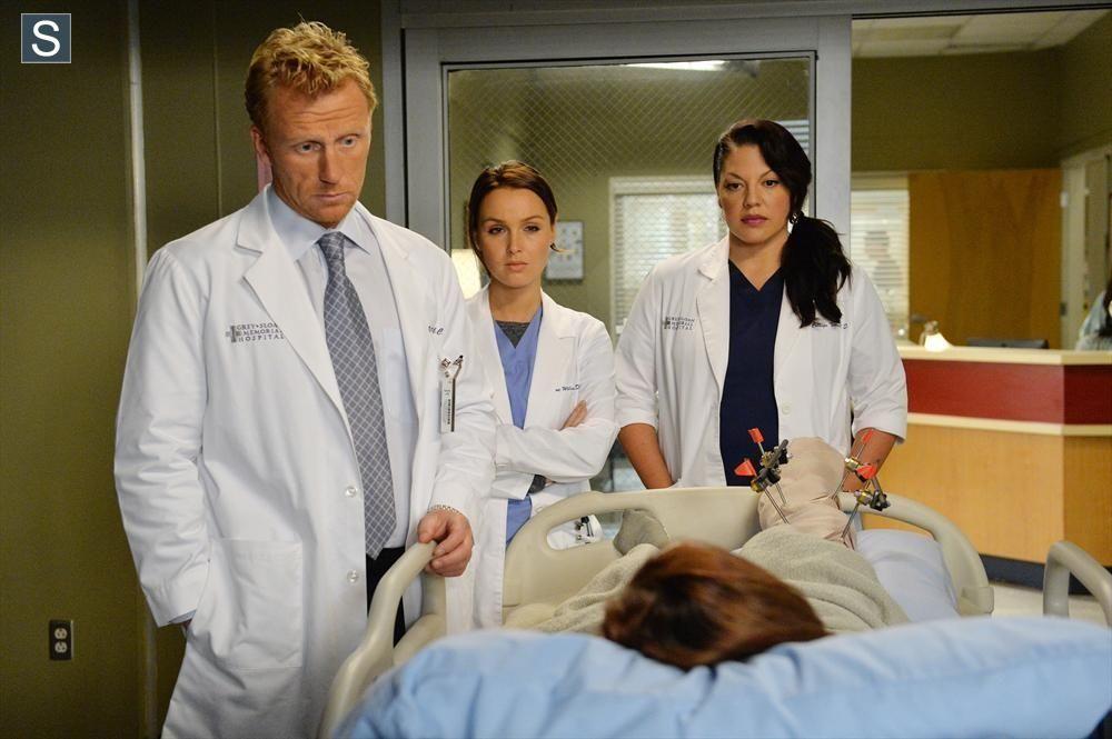 Grey\'s Anatomy\' Season 11, Episode 6 Recap \'Don\'t Let\'s Start ...