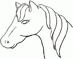 Αποτέλεσμα εικόνας για horse face clipart image | Puppy ...