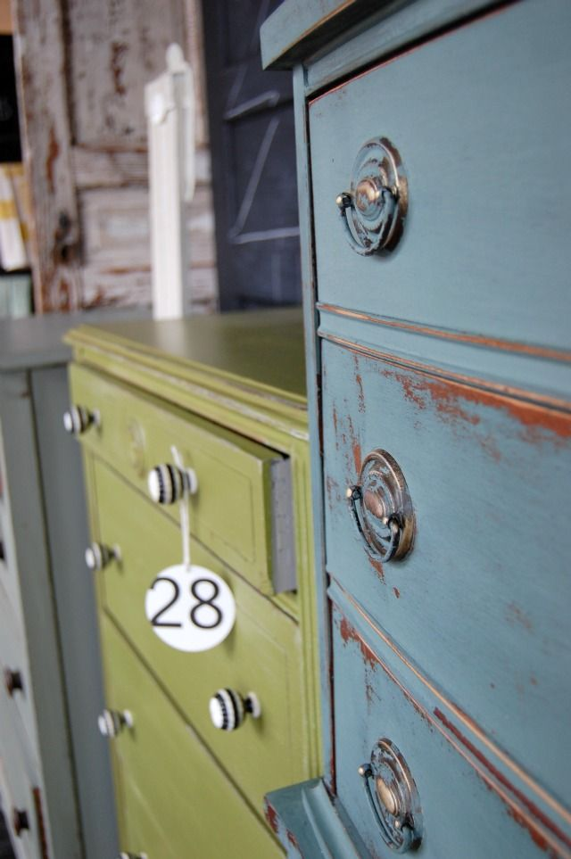 Barb Blair - Hand Painted Furniture - Greenville, SC   For the Home ...
