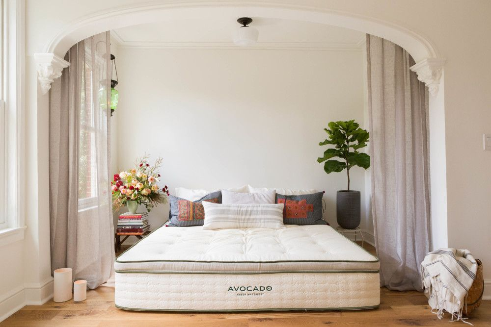 Let The Strategist And Avocado Upgrade Your Bed Giveaway Contest Sweepstakes Winner Sweepstakes Giveaways
