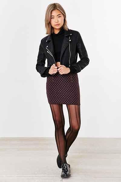 Cooperative Quinn Pelmet Skirt - Urban Outfitters