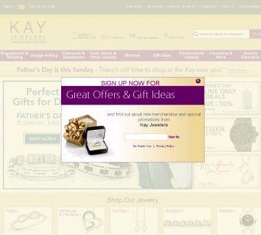 Kay Jewelers Coupons Deals Promo Codes Cash Back Ebates Earn Cash Online Online Savings Kay Jewelers