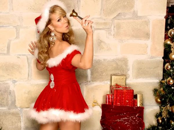 Mariah Carey Christmas Album Mariah Carey Christmas Mariah Carey Photos Mariah Carey