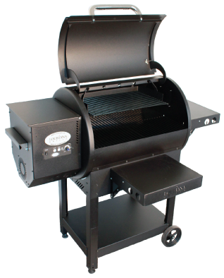 www.louisiana-grills.com (With images) | Wood pellet grills