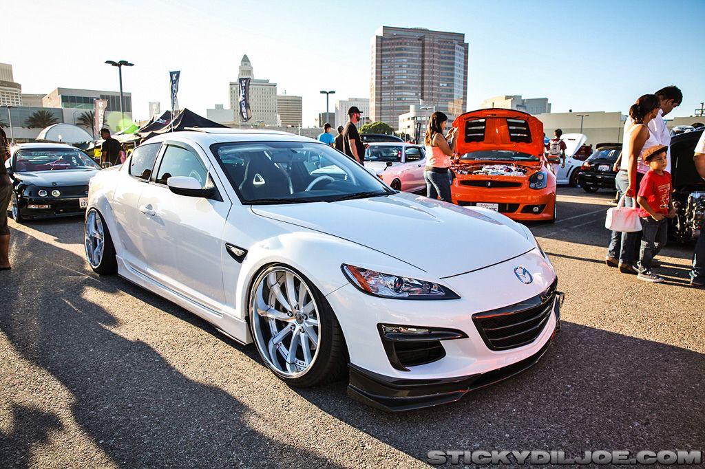 22 Mazda Rx8 Front Bumpers Ideas Mazda Mazda Rx7 Dream Cars