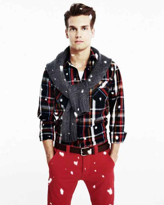 Latest Christmas Party Dresses For Men In 2020