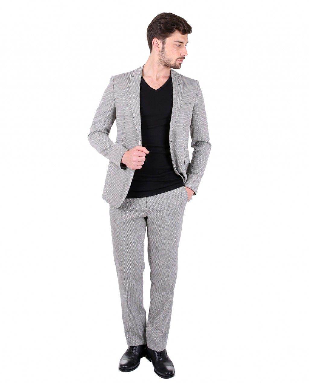 1ef059e7e0249 Toss Erkek Takım Elbise - Lacivert #gentleman #suit #takımelbise #karaca  #ciftgeyikkaraca www.karaca.com.tr
