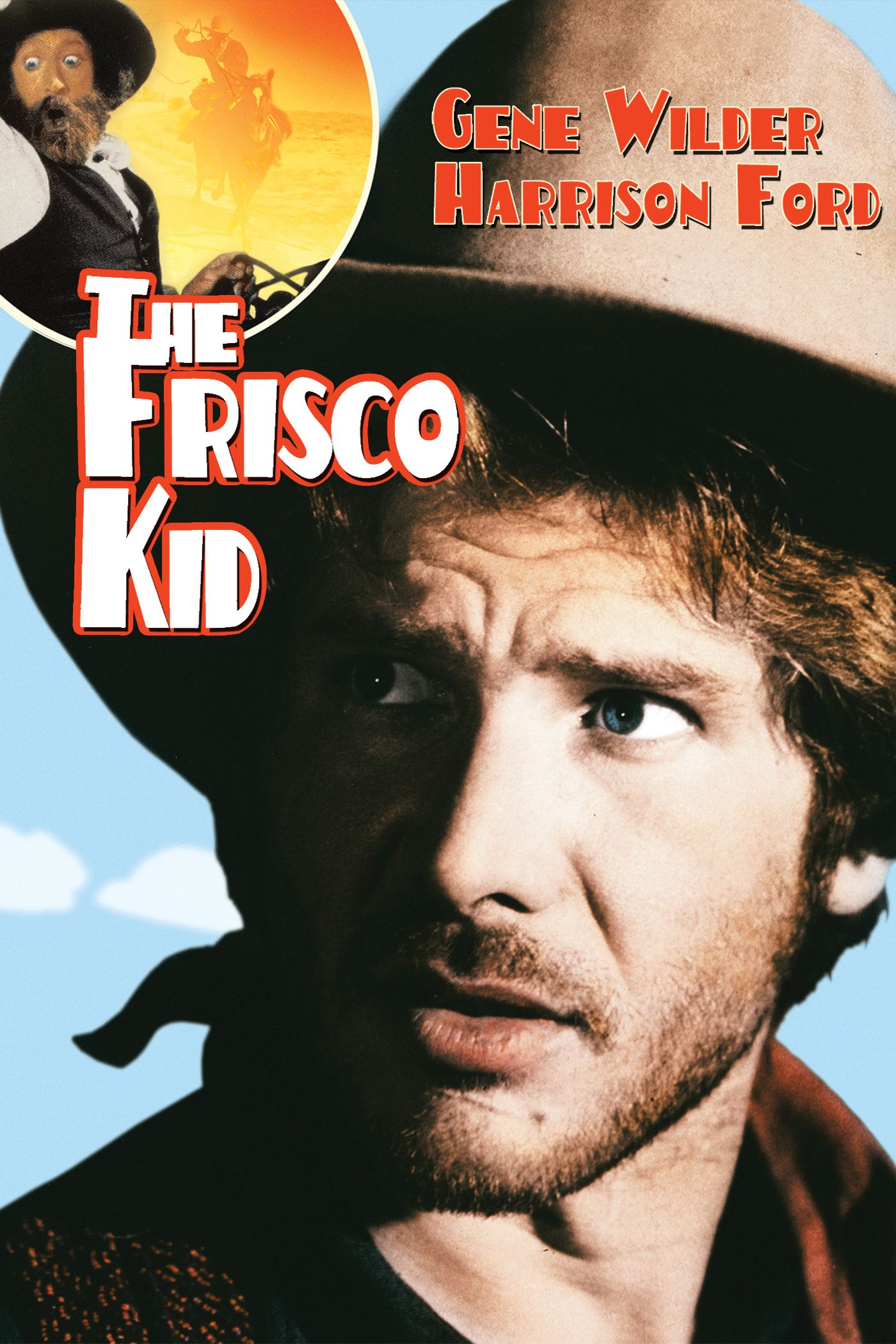 Watch Frisco Kid Full-Movie Streaming