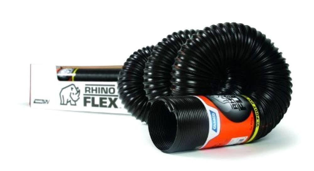 Camco 39671 rv sewer hose rhinoflex sewer hose rv