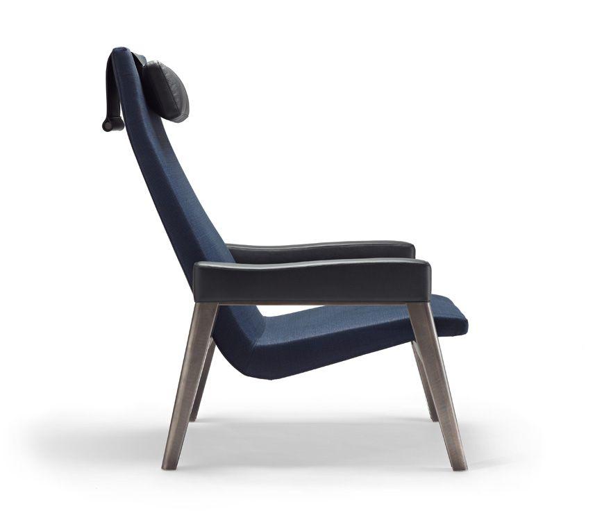 Semi Lounger Seating Furniture Lounger