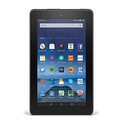 Amazon Fire 7 Inch Tablet 8gb Amazon Fire Tablet Fire Tablet