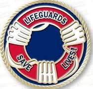 Image result for lifeguards save lives at lake
