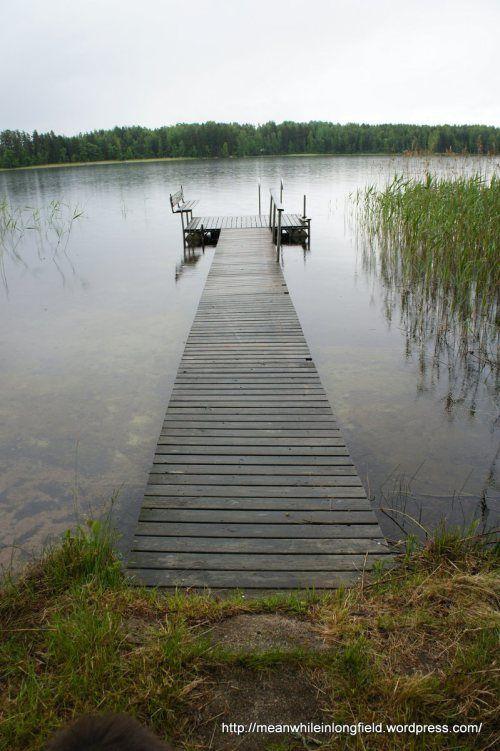 juhannus, midsumme, Jaala, Finland, nature