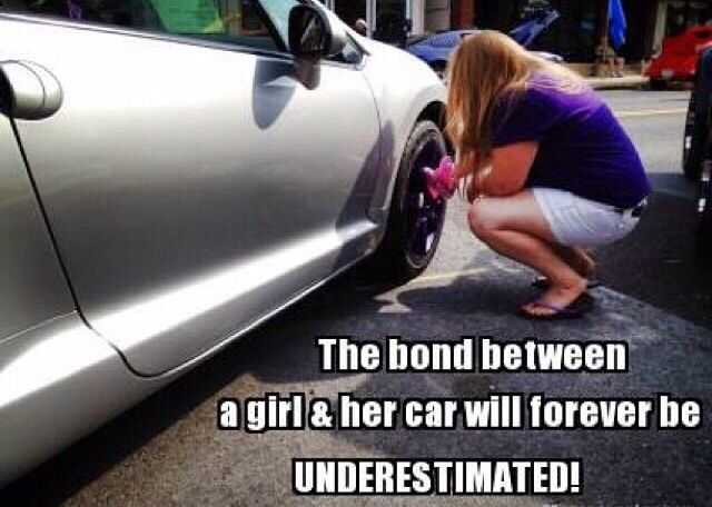 A66a9244c9ddc3592e4dab8b34071ab1g 640456 car girl problems a girl and her car voltagebd Images