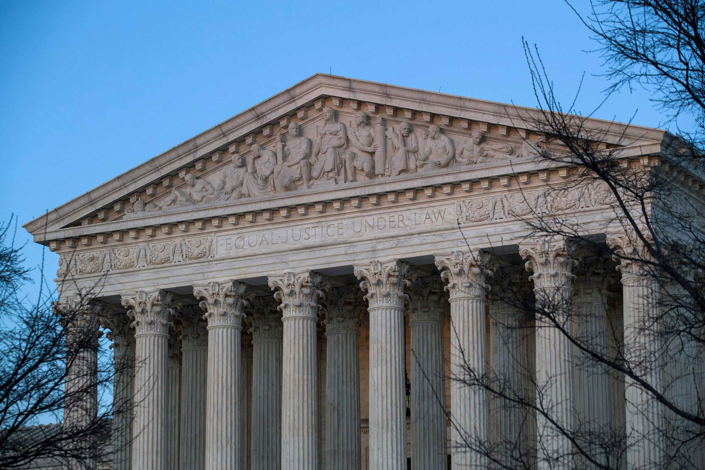 Will The Supreme Court Finally End Gerrymandering