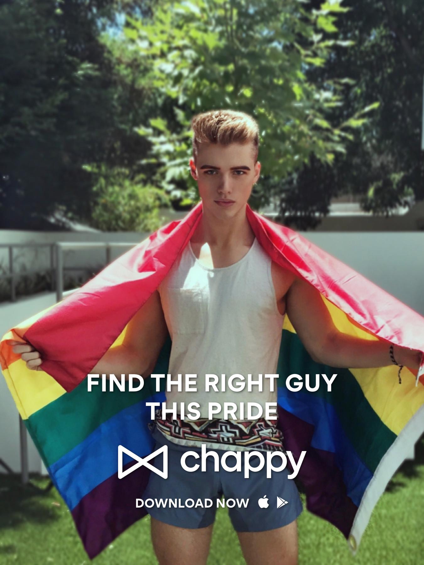 γκέι dating Ipohανάμεικτα ραντεβού Λονδίνο