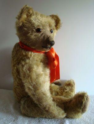 Antique Bears Price Guide Antique Teddy Bears Mohair Teddy Bear Old Teddy Bears