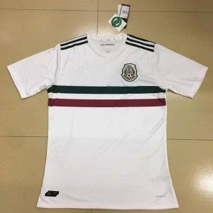 b89f6e110f7 2017-18 Cheap Jersey Mexico Soccer Team Away Replica Football Shirt  [JFCB715]