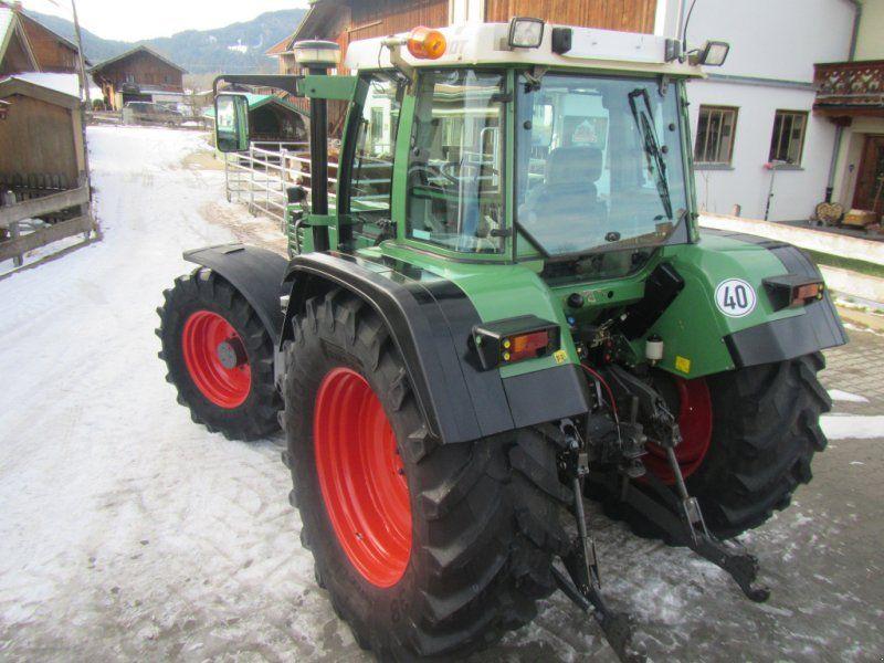 Fendt 515 C Gebraucht Neu Kaufen In 2020 Fendt Fendt 515 Traktor