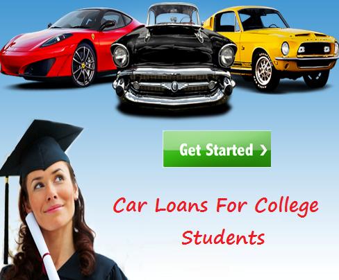 Car Loans For College Students Bad Credit Car Loan Car Loans Credit Cars
