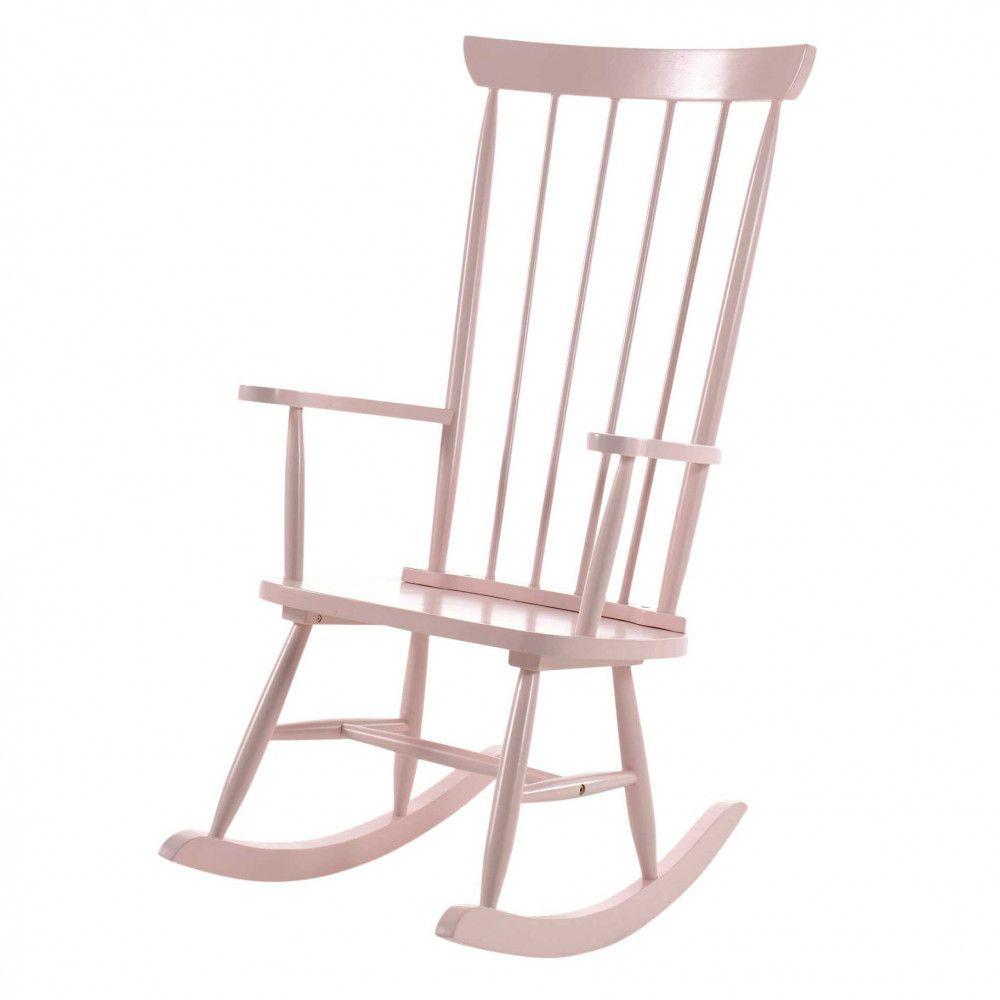 Chaise A Bascule Rocky Rose Chaise A Bascule Bascule Et Chaise