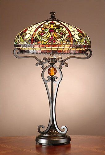 You 39 Ll Love The Boehme 28 Amp Amp Quot Table Lamp At Wayfair Great Deals On All Lighting Products W Tiffany Table Lamps Tiffany Lamps Tiffany Style Lamp