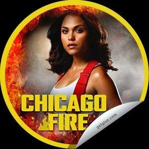 Chicago Fire   Dawson