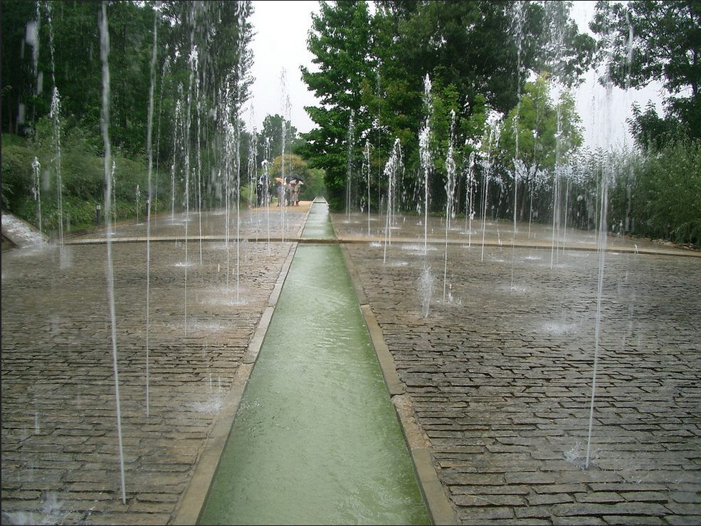Les jardins de l 39 imaginaire terrasson parks pinterest imaginaire jardin de et le jardin - Les jardins de l imaginaire a terrasson ...