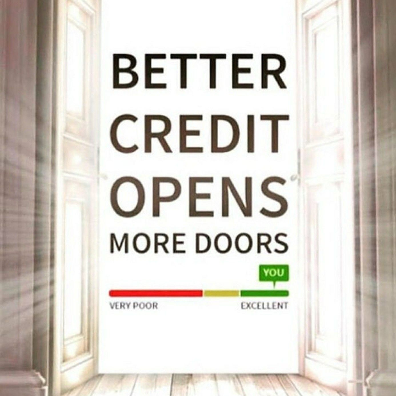 NEED CREDIT REPAIR ?!?! Our Company Is Rated A+ With BBB