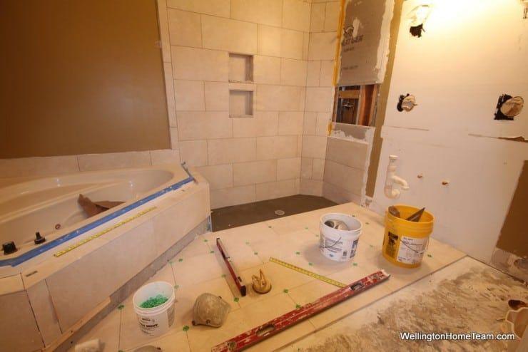 8 Tips for a Stress-Free Bathroom Renovation | Bathroom ...
