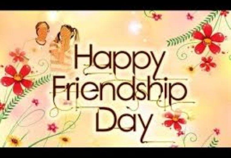Happy Friendship Day 7 Happy Friendship Day Quotes Happy