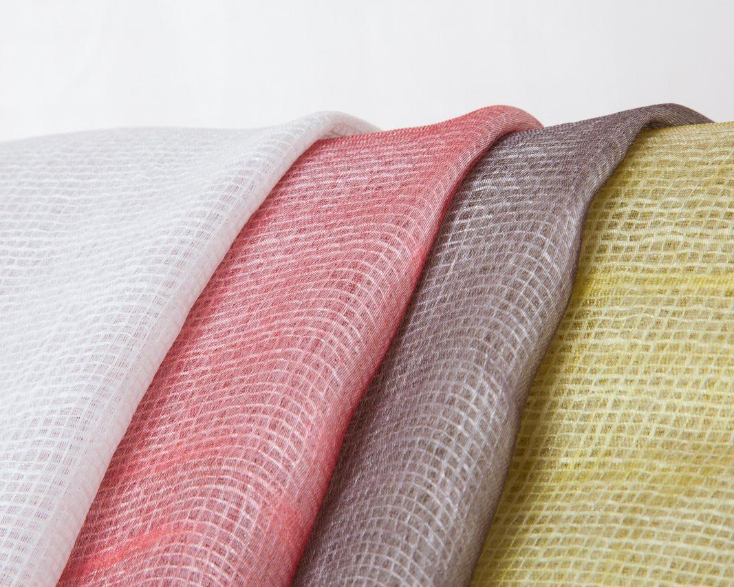 Calipe visilo by Equipo DRT telas cortinas fabrics http