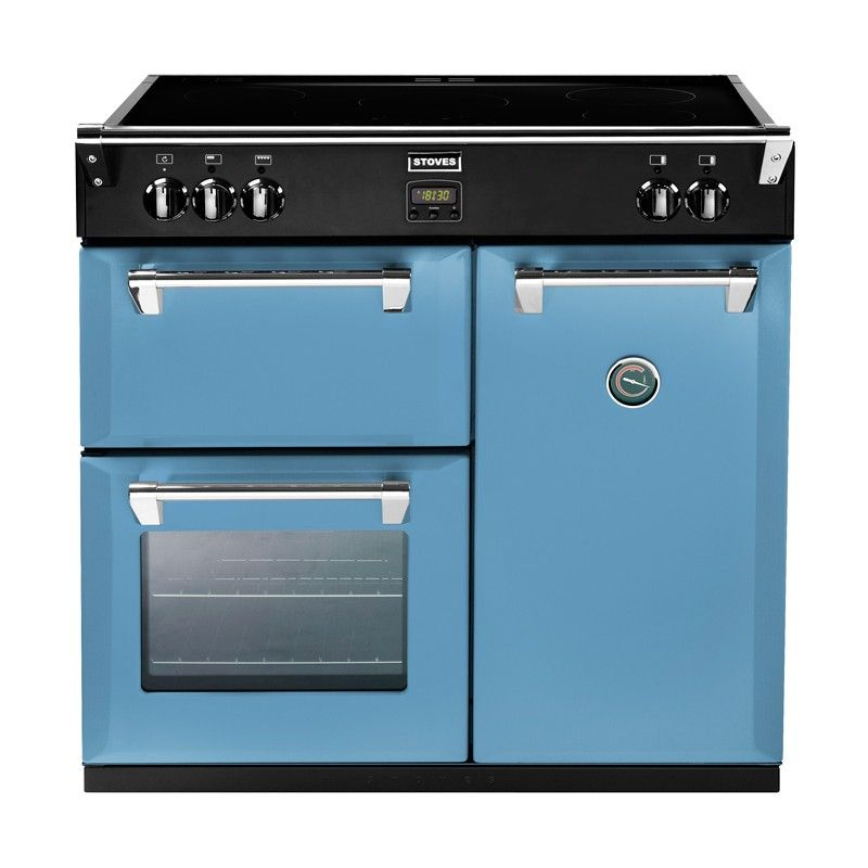 Stoves Richmond 900ei 90cm Induction Range Cooker