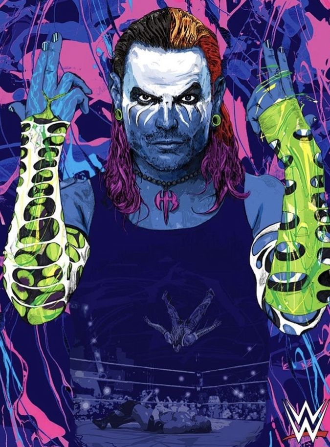Jeff Hardy Jeff Hardy Wwe Jeff Hardy The Hardy Boyz