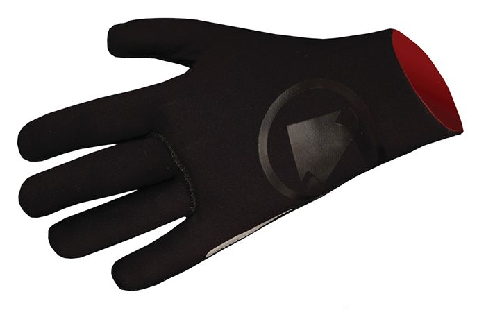 Endura Nemo Waterproof gloves are an essential item to have this winter for avid bikers!