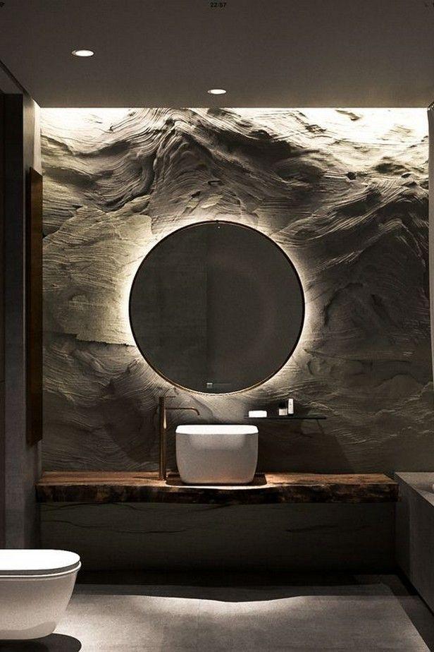 55 Modern Types Bathroom Lighting Ideas For All Interior Designs