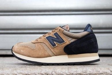 new balance 770 navy beige
