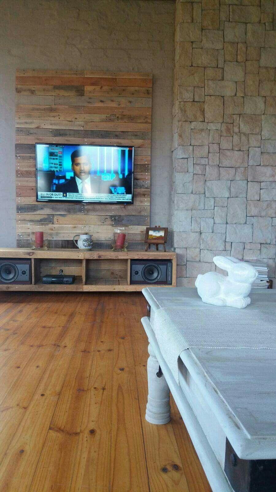 Idea by Zaan Graham on Lounge Ideas   Pallet furniture ...