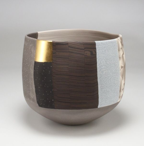 Thomas Hoadley Most Of The Time It Is The Color And Texture That Attracts Me Ceramics Pottery Bowls Ceramic Pottery Contemporary Ceramics