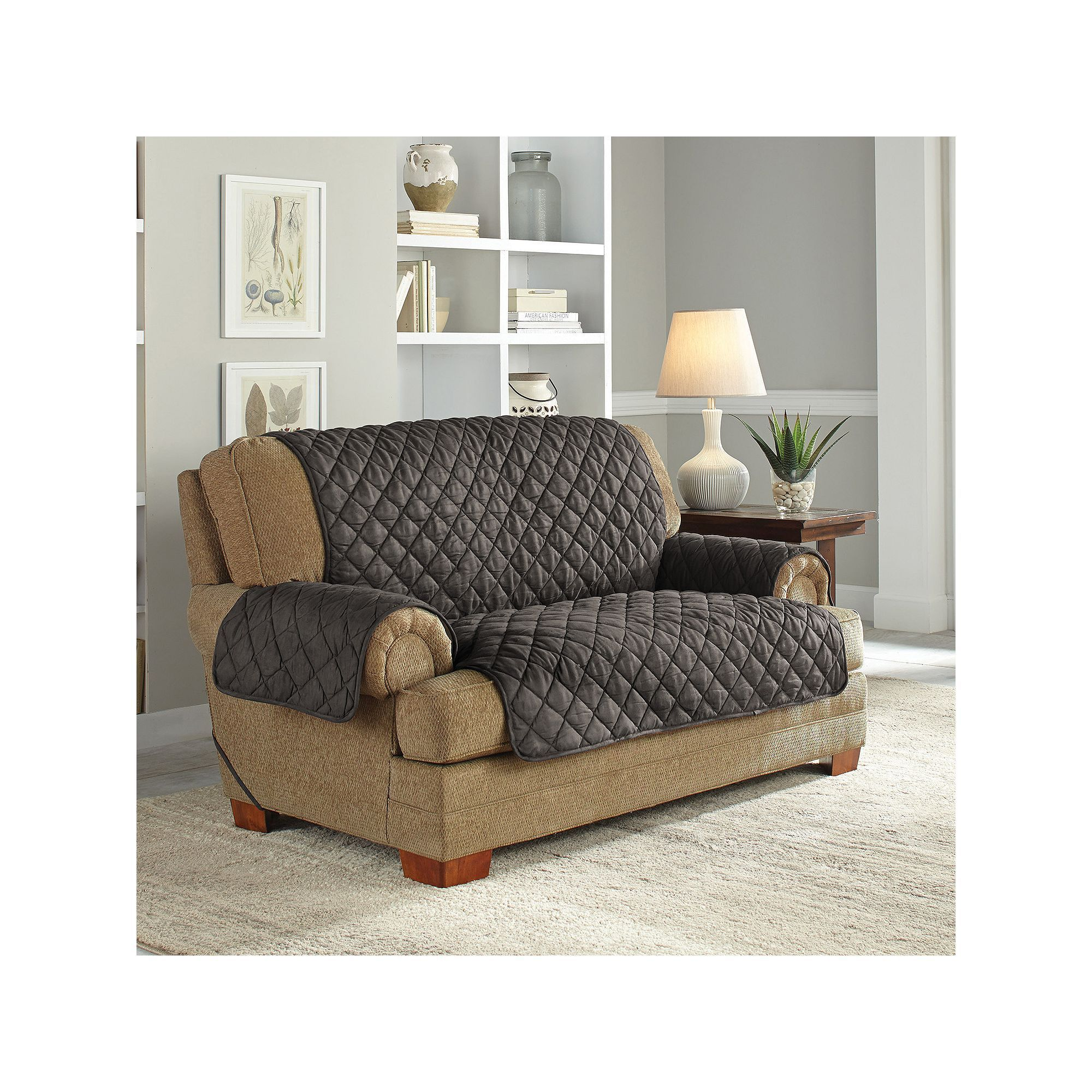 box awesome basicsa basics sofa ideas attachment wayfair loveseat for cushion slipcovers elegant set and slipcover of