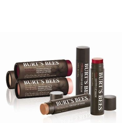 Best tinted lip balm, ever. Carmel Daisy is the best nude tint. Only color I use on my lips.