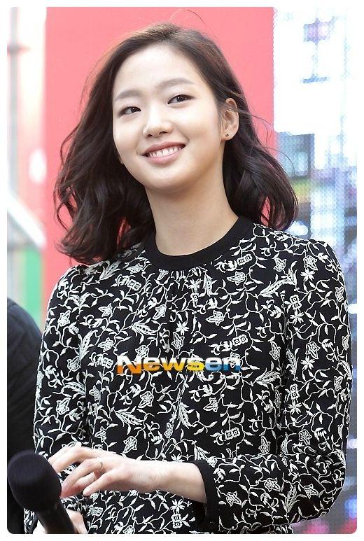 볼매 김고은 | 한국 여배우, 한국 배우, 여배우