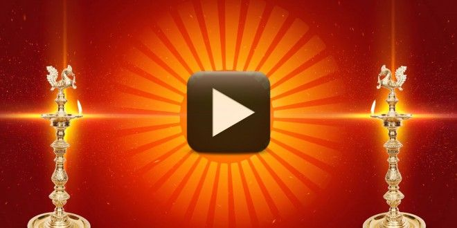 Happy Wedding Title Background Video Free Download Motion Graphics