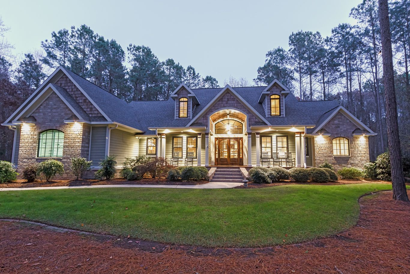 Gallery Gables Run House Craftsman House Plans Craftsman House Craftsman Style House Plans