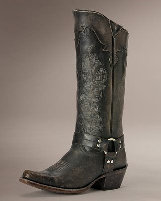Women's Boots - Women's Leather Boots | The Frye Company