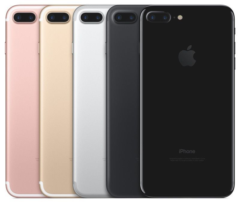 Apple Iphone 7 Plus Latest Model 32gb 128gb 256gb At T All Colors Iphone Iphone 7 Plus Apple Iphone