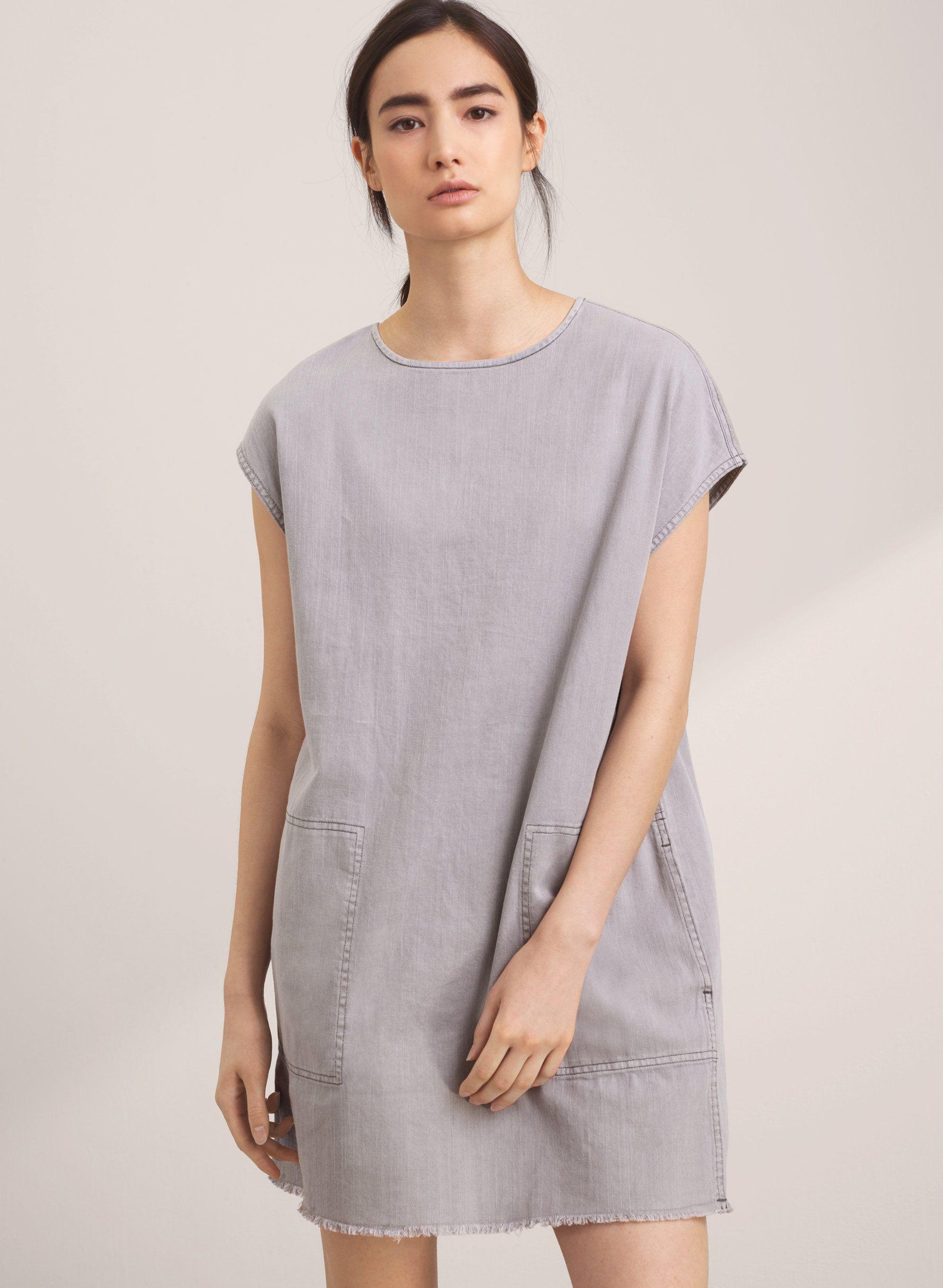 4c50c1ad3e99 Wilfred Free NORI DRESS | Aritzia | clothes | Dresses, Fashion ...