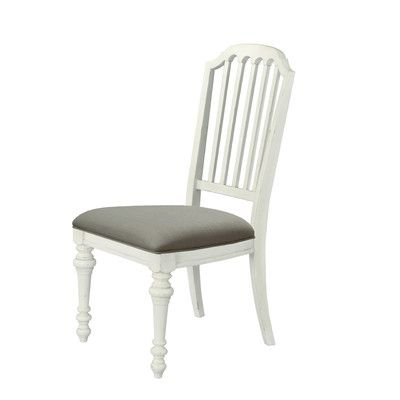 Darby Home Co Harbison Side Chair (Set of 2)